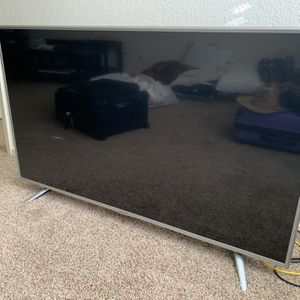 New Sharp 4K UHD TV With Remote for Sale in Fresno, CA