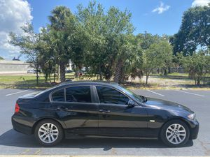 2007 BMW 328i sedan great shape low miles 110k miles fully powered, drives nice $3900 for Sale in Riverview, FL