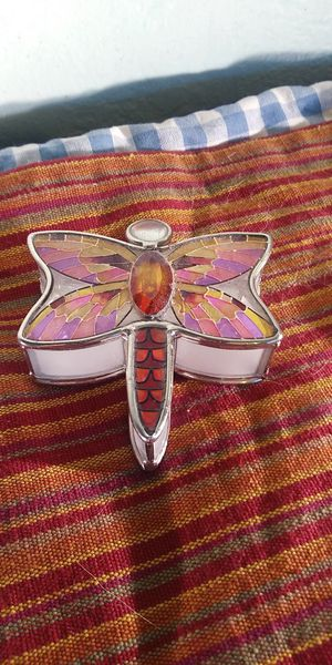 Stain Glass box for Sale in Fresno, CA