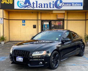 2011 Audi S5 for Sale in Sacramento, CA