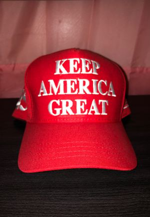 Donald J. Trump Keep America Great 2020 Hat for Sale in Compton, CA