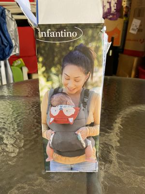 Baby Carrier for Sale in Moreno Valley, CA