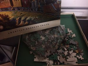 Puzzle game for Sale in Katy, TX