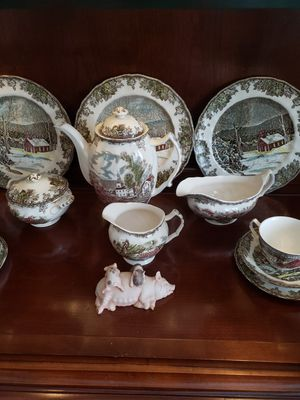 England China Antique for Sale in Burke, VA