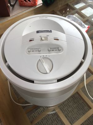 Kenmore air purifier with ionizer and hepa filter for Sale in Lomita, CA