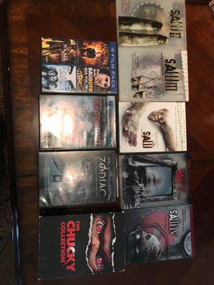 11 Horror Movies for Sale in San Luis Obispo, CA