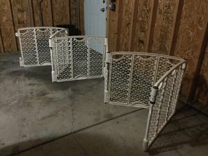Pet gate for Sale in Chicago, IL
