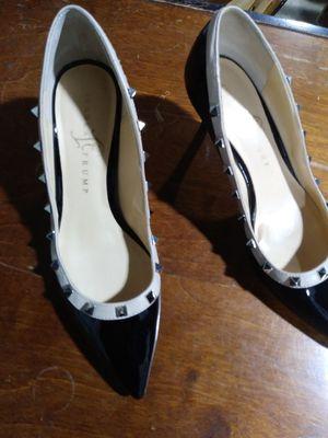 Yvanka trump studded short heel pumps size 71/2 for Sale in Philadelphia, PA