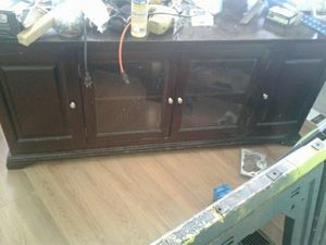 Tv stand for Sale in East Saint Louis, IL