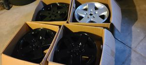 Jeep JK OEM Wheels for Sale in Delran, NJ