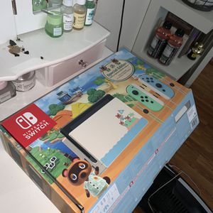 Nintendo Switch Limited Edition for Sale in Arroyo Grande, CA