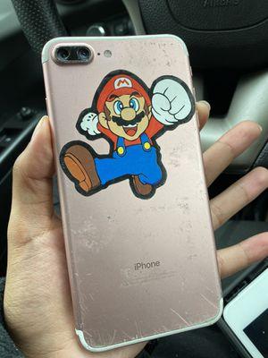iPhone 7 Plus 32GB UNLOCKED for Sale in Woodbridge, VA