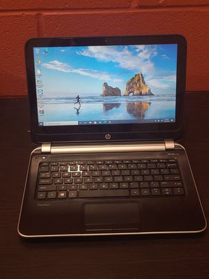 Laptop computer touch screen for Sale in Houston, TX