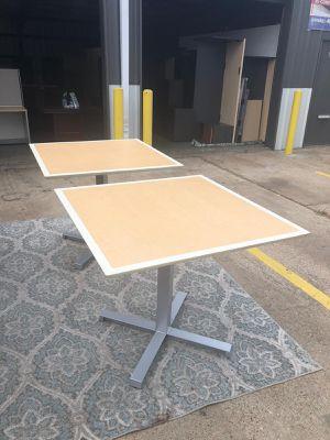 Breakroom table for Sale in Houston, TX