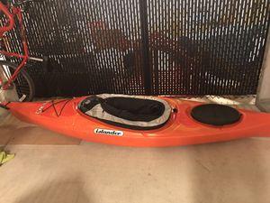 10' Encore Islander Kayak for Sale in Seattle, WA