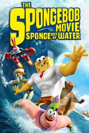 THE SPONGEBOB MOVIE SPONGE OUT OF WATER (HDX VUDU) digital movie code. Instant delivery! Free Shipping! (DC4) for Sale in New York, NY