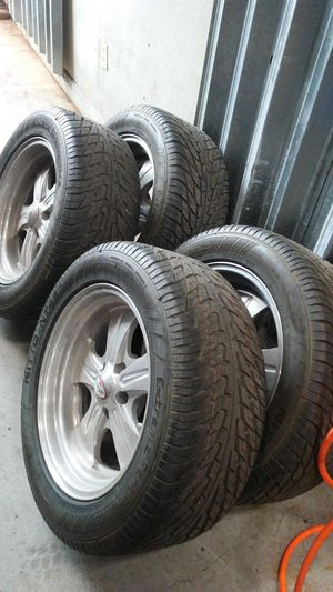 Billet Wheels Boyd Coddington for Sale in Miami, FL