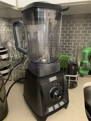 Blender used few times only Eufy MiracleBlend for Sale in HALNDLE BCH, FL