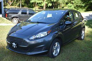 2018 Ford Fiesta SE Hatchback for Sale in Douglasville, GA