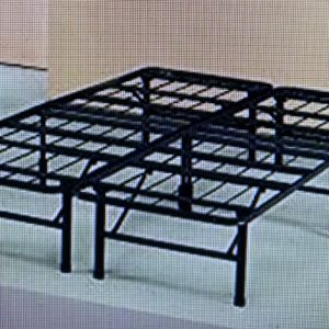 """New QUEEN SIZE 14"""" Folding Bed Frame for Sale in Henderson, NV"""