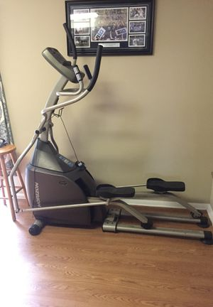 Horizon e700 elliptical for Sale in Westminster, MD