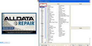 All Data Repair Software, FIX any CAR easy! On a HDD for Sale in Newport News, VA