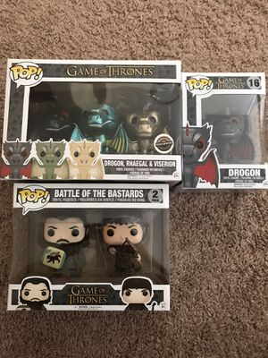 Whole Funko lot for Sale in Goodyear, AZ