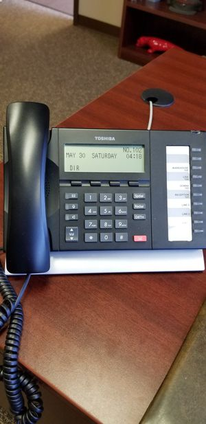 Phone system for Sale in St. Louis, MO