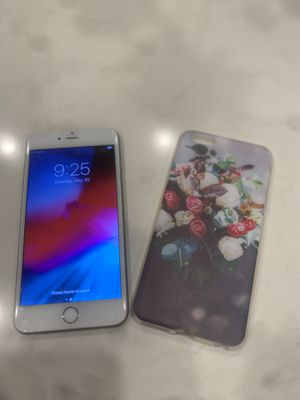 iPhone 6 plus, 64gb, unlocked for Sale in Vancouver, WA