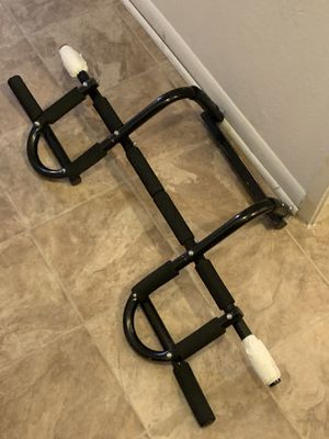 Pull-up bar for Sale in Los Angeles, CA