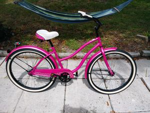 Huffy 26inch ladies cruiser bike- 100 obo for Sale in Palm Harbor, FL