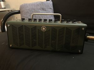 Yamaha THR 10 X guitar amp for Sale in Columbus, OH