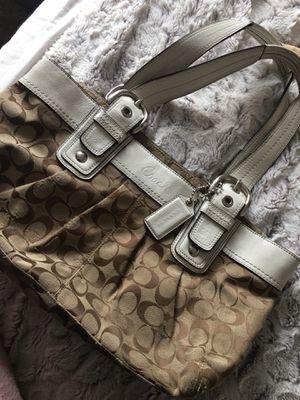 Coach purse for Sale in Hoquiam, WA