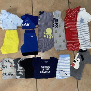 12m Baby Clothes for Sale in Arlington, TX