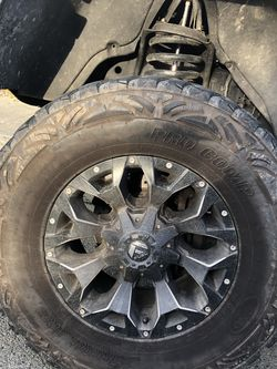 18x10 Wheels for Sale in Livermore,  CA