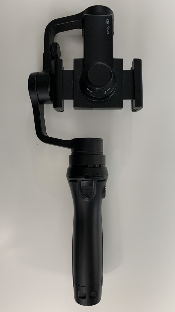 DJI Osmo Mobile - Excellent Condition (9/10)