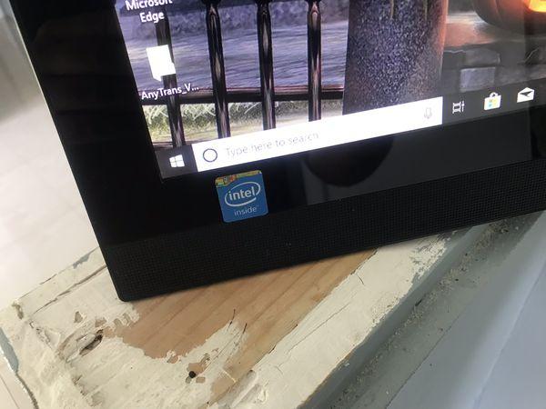 Dell computer inspiron 20 model 3043