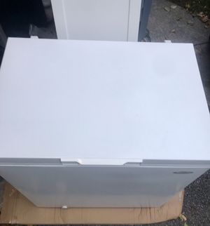 Wood's freezer for Sale in Mendon, MA