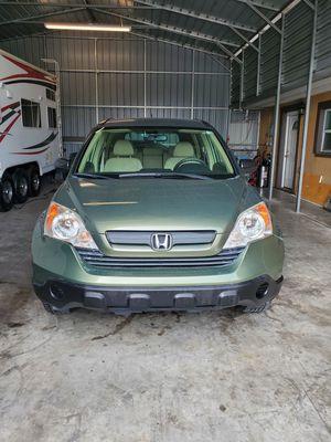 Honda crv for Sale in Riverview, FL