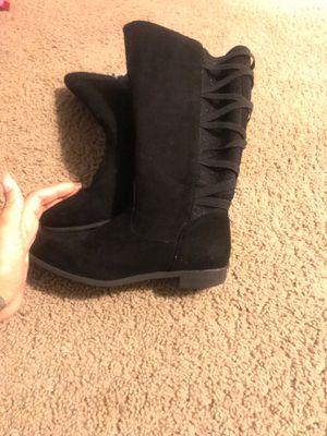 Girl boots for Sale in Dallas, GA