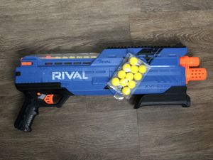 Rival Nerf Gun for Sale in Ramsey, MN