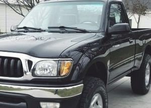 This truck rides like a Dream ! 01 Toyota TACOMA for Sale in Toledo, OH