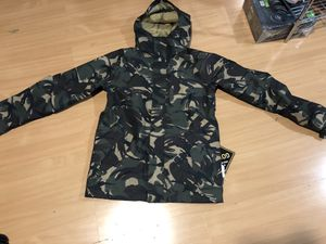 New Burton Gore-Tex Radial Snowboard Jacket for Sale in Seattle, WA