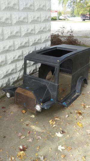 Model A style Ford fiberglass truck body. for Sale in Cardington, OH