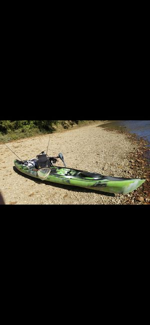 Fishing Kayak for Sale in Town and Country, MO