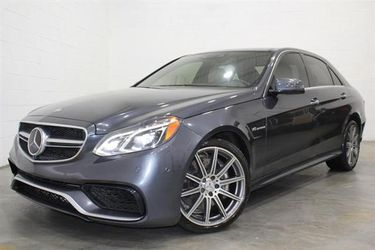 2014 Mercedes-Benz E-Class for Sale in Fairfax,  VA