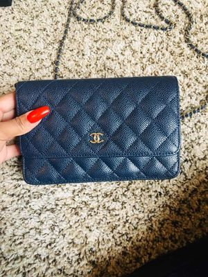 Chanel WOC wallet on Chain crossbody bag for Sale in Nashville, TN
