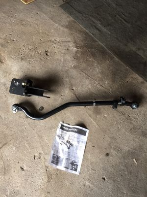 1996- 2001 rough country Jeep Cherokee track bar drop kit. for Sale in Rebersburg, PA