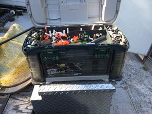 Sprinkler system parts just too many to list make offer for Sale in Mulberry, FL