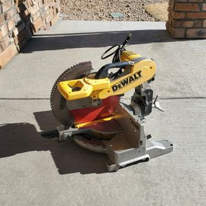 Dewalt Table Saw for Sale in Commerce City, CO